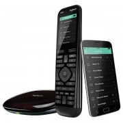 Logitech Harmony Elite afstandsbediening en hub