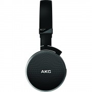 Casti Audio N60 NC Over Ear Negru AKG
