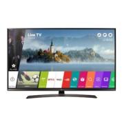 Televizoare - LG - TV LG 49UJ634V, Smart, 4K UHD, 123 cm