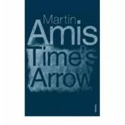 Amis Martin Time's arrow