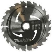 Panza de fierastrau circular de mana 165x2x20mm, Makita B-07901