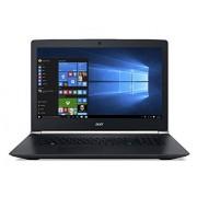 Acer Aspire V15 Nitro Black Edition VN7-592G-71ZL computadora portátil (15,6 Pulgadas, Full HD, Windows 10), 17.3 Pulgadas., Negro, 16 GB