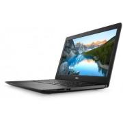 Dell Inspiron 3593 15.6FHD/Intel Core i3-1005G1/4GB DDR4/256GB SSD/Fekete