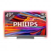 PHILIPS UHD TV 49PUS8503/12 - AMBILIGHT