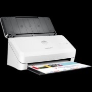 HP ScanJet Pro 2000 s1 Sheet-feed Document Management Scanner (L2759A)