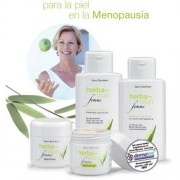 Cebanatural Herbavitan Care Set - 1 Set de 4