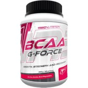 TREC NUTRITION BCAA G-Force, Orange, 300 g