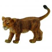 Figurina Pui de leu S Collecta, 6 x 5 cm