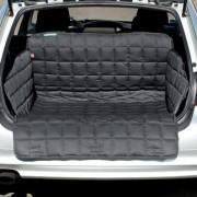 Doctor Bark Op 95 °C wasbare hondendeken voor in de auto, Kofferbak stationwagon/SUV, Maat S