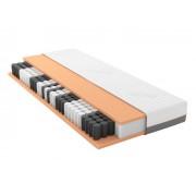 Schlaraffia Taschenfederkernmatratze Quantum 200 TFK GELTEX Taschenfederkern 100 x cm