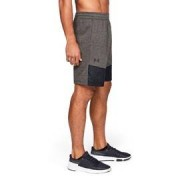 Under Armour MK1 Terry Short-BRN 327406-221 SM