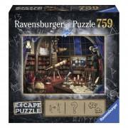 Ravensburger Puzzel Escape The Room 1 759 Stukjes