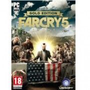 Far Cry 5 Gold Edition, за PC (код)