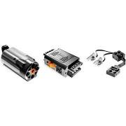 LEGO Technic 8293 Power Functions Motor készlet