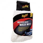 Manusa din mirofibre pentru spalare auto