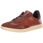 Cole Haan C29166 Zapatos de Cordones Oxford para Hombre, Color Café, 28.5