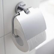 Suport hartie igienica cu aparatoare Grohe Essentials -40367000