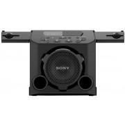 Sistem Audio High Power SONY GTK-PG10, Mod Outdoor Party, Hi-Fi, Bluetooth, USB, Baterie, Autonomie 13 ore, Negru