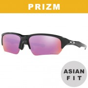 Oakley Prizm Asian Flak Beta Golf Sunglasses【ゴルフ ゴルフウェア>サングラス(Oakley)】