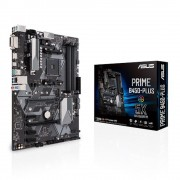 MB, ASUS PRIME B450-PLUS /AMD B450/ DDR4/ AM4 (90MB0YN0-M0EAY0)