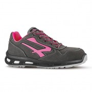 U-Power Scarpe antinfortunistiche da donna U Power RedLion Candy S3 CI SRC