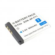 Sony NP-FT1 akkumulátor 900mAh utángyártott