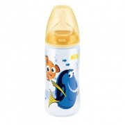 Biberon Disney 6-18 Mesi 300 ml First Choice+ Nuk