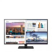 LG 43UD79-B 42,5 inch 4K Ultra HD IPS monitor