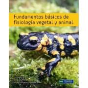 Martínez Guiarte, José Luís/y Otros Fundamentos basicos de fisiologia vegetal y animal