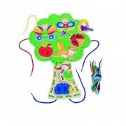 Joc de insiretat Copacelul Goki, 4 ani+