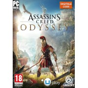 Assassin's Creed Odyssey PC Uplay Game Download