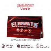 Foite tigari Elements Red Double 100