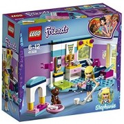 Lego friends 41328 la cameretta di stephanie