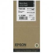 Epson T6538 Patron Matte Black 200ml (Eredeti) Stylus Pro 4900