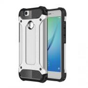 Huawei nova Tough Armor TPU + PC Combination Case (Silver)