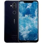 Nokia 8.1 Dual Sim 64GB Azul, Libre B