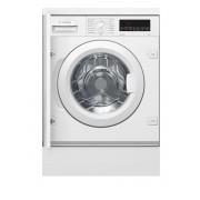 Mașina de spălat rufe încorporabilă Bosch WIW28541EU, 8 kg, 1400 rpm, Functie Reîncărcare, Display LED, TimeLight, Clasa A+++
