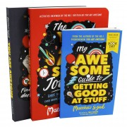 Wren & Rook You are Aweseome 3 Books Collection - Ages 7-9 - Paperback - Non Fiction - Matthew Syed