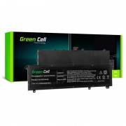 Bateria Green Cell para Samsung Series 5 NP530U3B, NP535U4C, NP540U3C - 6100mAh