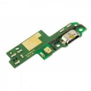 Placa PBC Conetor e Carga e Microfone Huawei P9 Lite