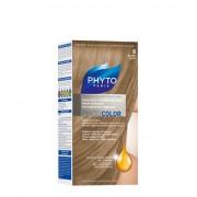 Ales Groupe Italia Spa Phytocolor Colorazione Permanente Nuance 8 Biondo Chiaro