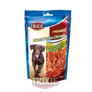 Trixie Premio de Batata y Pollo, 100 g