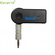 Bluetooth AUX Receptor Audio 3,5mm cu baterie si microfon