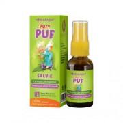 Pufy Puf Salvie 20ml Dacia Plant
