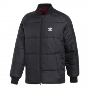 Geaca barbati adidas Originals Superstar Reversible Jacket DH5006