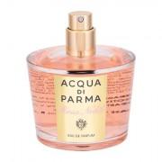 Acqua di Parma Rosa Nobile eau de parfum 100 ml Tester donna