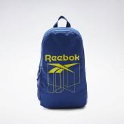 Reebok Foundation Rugzak - Deep Cobalt - Size: 1 Size