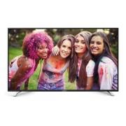 Televizor LED Sharp LC-55CFE6241E, 140 cm, Full HD, Smart TV, Wi-Fi, Negru