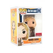 Funko Doctor Who Pop! Television River Song Vinyl Figure Hot Topic Exclusive Pre-Release
