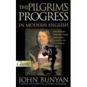 The Pilgrim's Progress in Modern English, Paperback